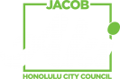 Jacob Aki for Honolulu City Council